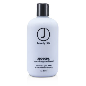 J Beverly Hills Addbody Volumizing Conditioner  350ml/12oz