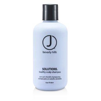 J Beverly Hills Solutions Healthy Scalp Shampoo  350ml/12oz