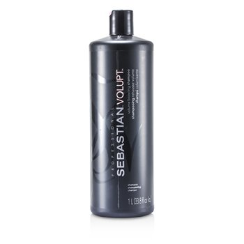 Sebastian Volupt Volume Boosting Shampoo  1000ml/33.8oz