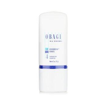 Obagi Nu Derm Exfoderm Forte Exfoliation Enhancer  57ml/2oz