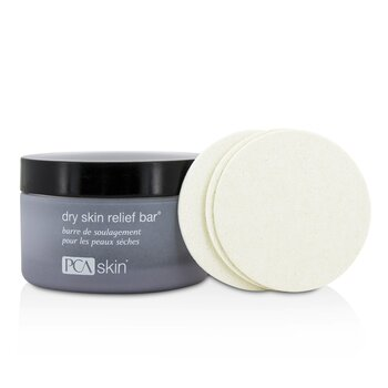 PCA Skin Dry Skin Relief Bar  96.4g/3.4oz