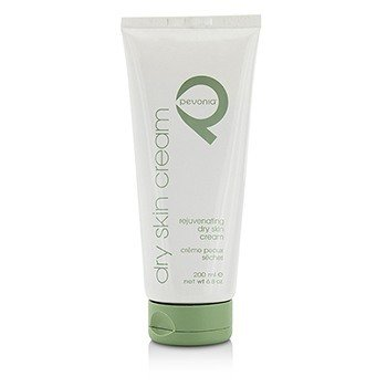 Pevonia Botanica Rejuvenating Dry Skin Cream (Salon Size)  200ml/6.8oz