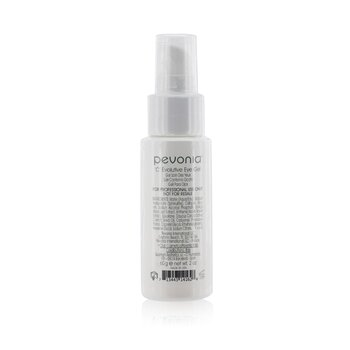 Pevonia Botanica C Evolutive Eye Gel (Salon Size)  60ml/2oz