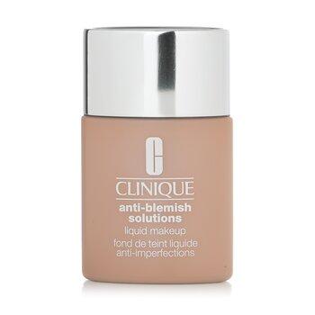Clinique Anti Blemish Solutions Liquid Makeup - # 04 Fresh Vanilla  30ml/1oz