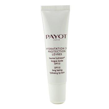 Payot Hydratation 24 Long Lasting Hydrating Lip Balm SPF 10 21040  15ml/0.5oz