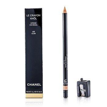 Chanel Le Crayon Khol # 69 Clair  1.4g/0.05oz