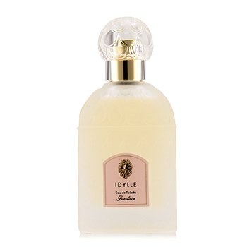 Guerlain Idylle Eau De Toilette Spray  50ml/1.7oz
