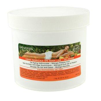Pevonia Botanica De-Aging Saltmousse - Mango-Passion Fruit (Salon Size)  1kg/34oz