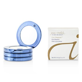 Jane Iredale Eye Steppes - # goBlue  8.4g/0.3oz