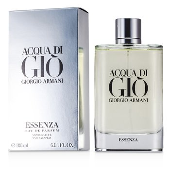 Giorgio Armani Acqua Di Gio Essenza Eau De Parfum Spray  180ml/6.08oz