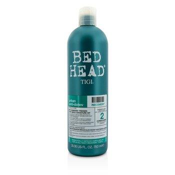 Tigi Bed Head Urban Anti+dotes Recovery Conditioner  750ml/25.36oz