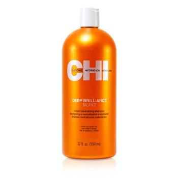 CHI Deep Brilliance Balance Instant Neutralizing Shampoo  950ml/32oz