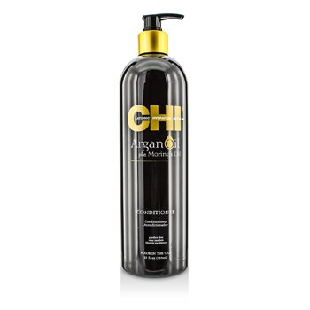 CHI Argan Oil Plus Moringa Oil Conditioner - Paraben Free  739ml/25oz