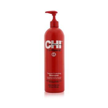 CHI CHI44 Iron Guard Thermal Protecting Shampoo  739ml/25oz