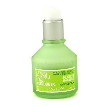 L'Occitane Angelica Protective Lotion SPF15  30ml/1oz