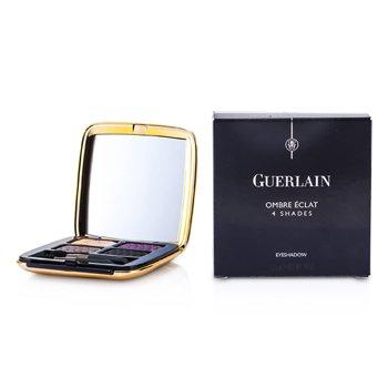 Guerlain Ombre Eclat 4 Shades Eyeshadow - #410  Velours D'or  4x1.8g/0.06oz