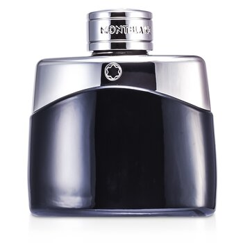 Mont Blanc Legend Eau De Toilette Spray  50ml/1.7oz