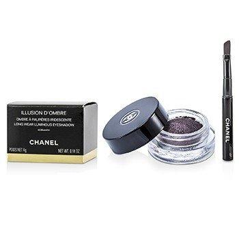 Chanel Illusion D'Ombre Long Wear Luminous Eyeshadow - # 83 Illusoire  4g/0.14oz