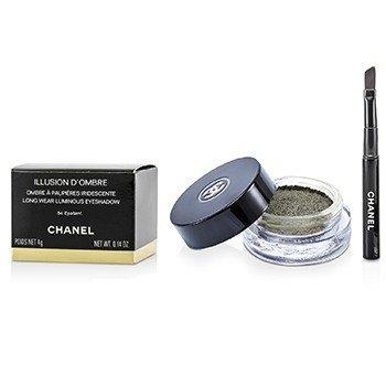 Chanel Illusion D'Ombre Long Wear Luminous Eyeshadow - # 84 Epatant  4g/0.14oz