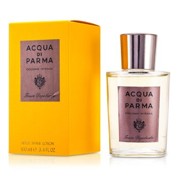 Acqua Di Parma Colonia Intensa After Shave Lotion  100ml/3.3oz