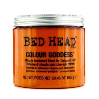 Tigi Bed Head Colour Goddess Miracle Treatment Mask (For Coloured Hair)  580g/20.46oz
