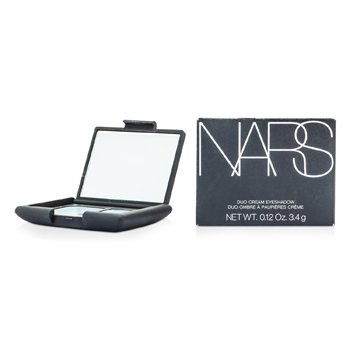 NARS Duo Cream Eyeshadow - Burn It Blue  3.4g/0.12oz