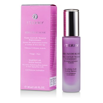 By Terry Serum De Rose Youthful-Lift Active Serum  30ml/1.01oz