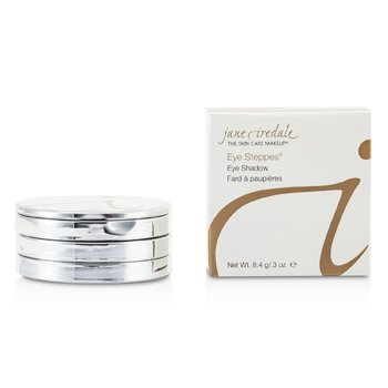Jane Iredale Eye Steppes - # goCool  8.4g/0.3oz