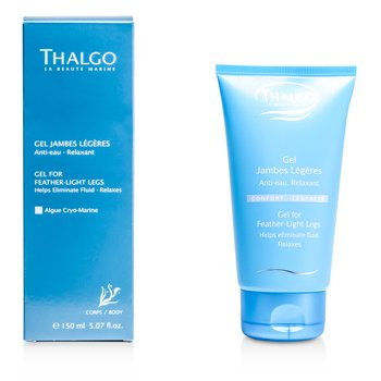 Thalgo Gel For Feather-Light Legs  150ml/5.07oz