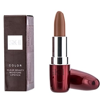 SK II Color Clear Beauty Moisture Lipstick - # S431  3.5g/0.12oz