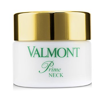 Valmont Prime Neck Restoring Firming Cream (Unboxed)  50ml/1.7oz