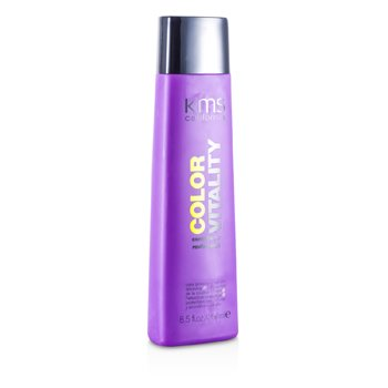 KMS California Color Vitality Conditioner (Color Protection & Conditioning)  250ml/8.5oz