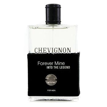 Chevignon Forever Mine Into The Legend For Men Eau De Toilette Spray  100ml/3.33oz