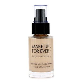 Make Up For Ever Liquid Lift Foundation - #11 (Pink Porcelain)  30ml/1.01oz