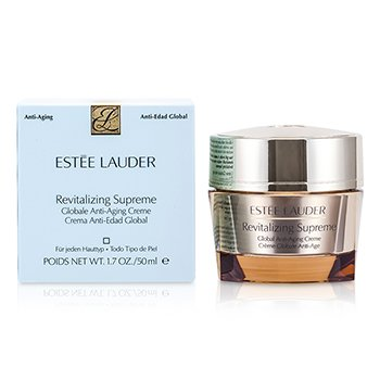 Estee Lauder Revitalizing Supreme Global Anti-Aging Creme  50ml/1.7oz