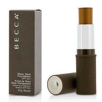 Becca Stick Foundation SPF 30+ - # Syrup  8.7g/0.3oz
