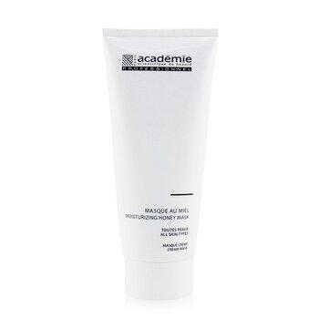Academie Moisturizing Honey Mask (Salon Size)  200ml/6.75oz