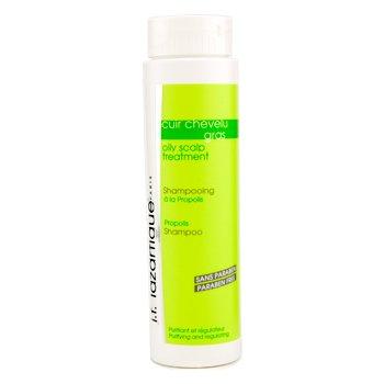 J. F. Lazartigue Propolis Shampoo For Oil Scalp  200ml/6.8oz