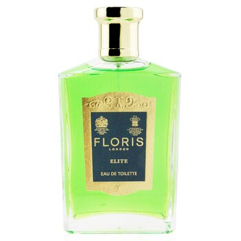 Floris Elite Eau De Toilette Spray  100ml/3.4oz