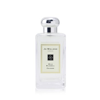 Jo Malone Wild Bluebell Cologne Spray (Originally Without Box)  100ml/3.4oz