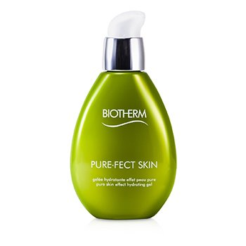 Biotherm Pure.Fect Skin Pure Skin Effect Hydrating Gel (Combination to Oily Skin)  50ml/1.69oz