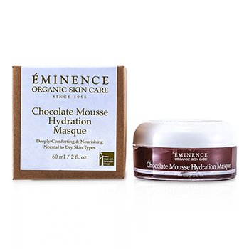 Eminence Chocolate Mousse Hydration Masque (Normal to Dry Skin)  60ml/2oz
