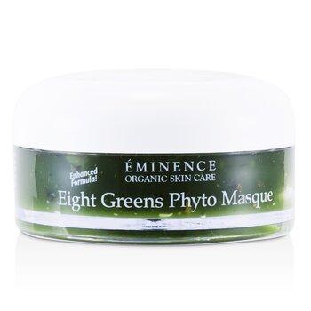 Eminence Eight Greens Phyto Masque (Hot)  60ml/2oz