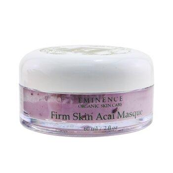 Eminence Firm Skin Acai Masque  60ml/2oz