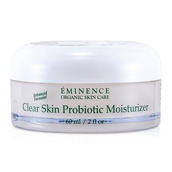 Eminence Clear Skin Probiotic Moisturizer - For Acne Porne Skin  60ml/2oz
