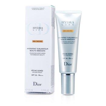 Christian Dior Hydra Life BB Cream SPF 30 PA+++  50ml/1.7oz