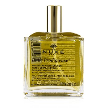 Nuxe Huile Prodigieuse Multi Usage Dry Oil  50ml/1.6oz
