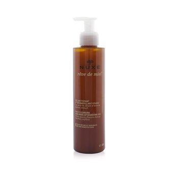 Nuxe Reve De Miel Face Cleansing & Makeup Removing  200ml/6.7oz