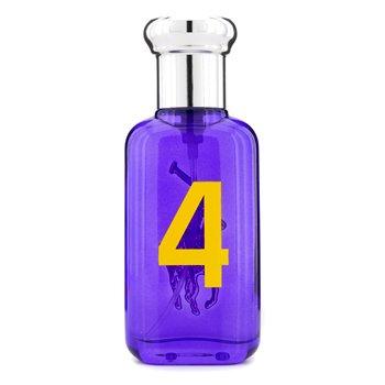 Ralph Lauren Big Pony Collection For Women #4 Purple Eau De Toilette Spray  50ml/1.7oz