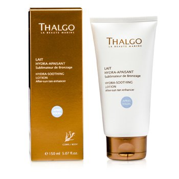 Thalgo Hydra Soothing Lotion (Body)  150ml/5.07oz